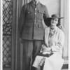 1938 Delia and Val Farrell