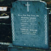 Ward grave