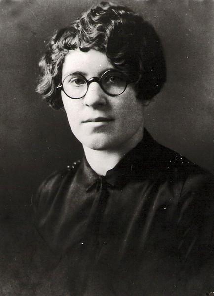 Margaret greenhorn1