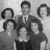 Catherine, Jack, Nora, Margaret, Frannie & Nancy 1b