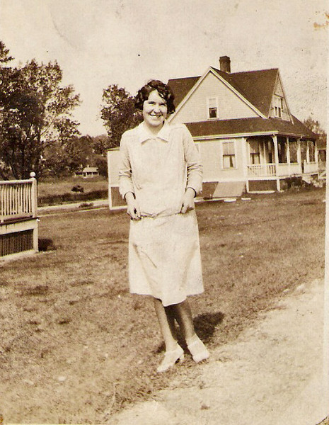 Margaret Sullivan1