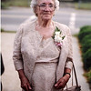 Mom at Michael Loftus wedding