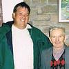 John Bauer and Mick2