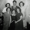Catherine, Jack, Nora, Margaret, Frannie & Nancy 1