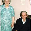 Mamie and Jack Ward 1988