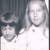 Karin_and_Denise_Pye_1960