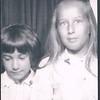 Karin_and_Denise_Pye_1960