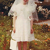 Marie 1st Communion1