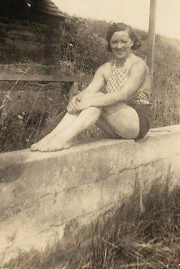 1934 Frannie