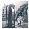 1964 Drogheda Karin Oliver Plunketts jail door
