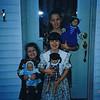 1994 Liz Catherine Sinead American Girl dolls