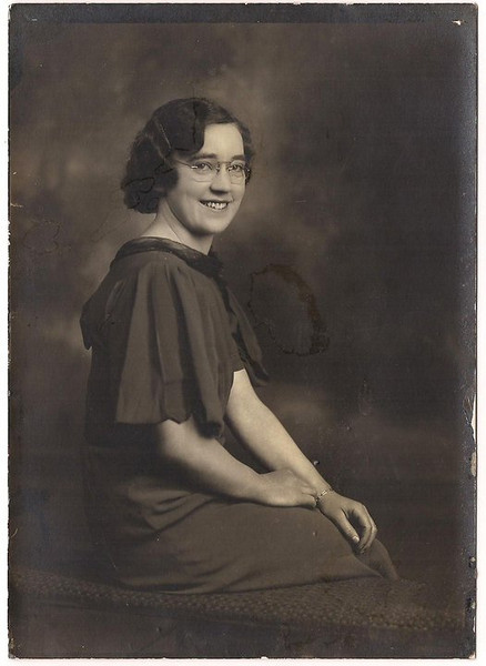 Frances Monahan