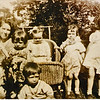 Margaret and childrena
