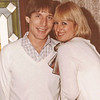 Jim and Denise