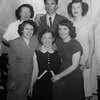 Catherine, Jack, Nora, Margaret, Frannie & Nancy 1a