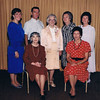 Me, Bobby, Mom, Kitty, Joan, Mary and Patsy