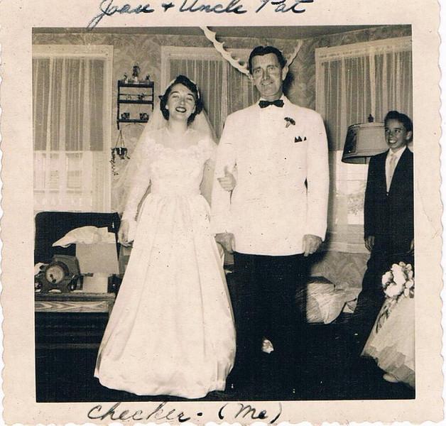 1953 Joan & Pat Sullivan