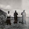 1955 Mick, Martin, Domnick Deeley1