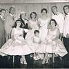 1958 Bobby Duke Mom Joan Patsy Pat Richard Mary Karin Kitty