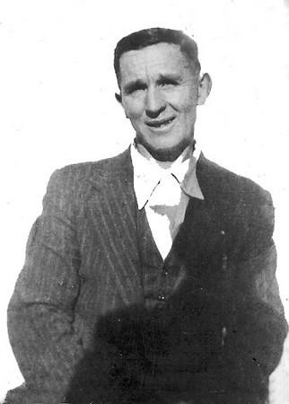 Mick Monahan 1950a