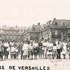 1964 Versailles Frances Mom Karin Tom John