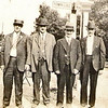 Tom, Mike, John, Peter Monahan 1929a
