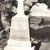 Monahan grave  Kilchreest1955a