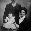 John & Bridget Ward & daughter Mary Ward Curtin Connolly