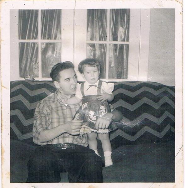 Richard_and_Karin_1957