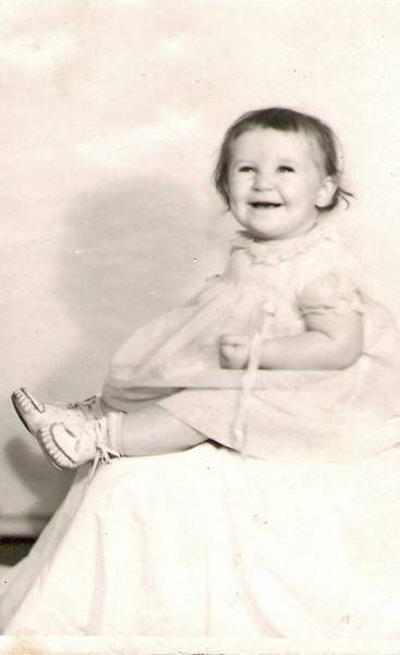 Karin baby photo 2a