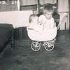 Carol & Michael 1954