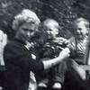 1960 Madeline, Emmett & Dee 1a