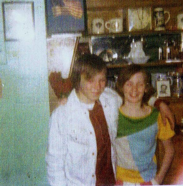 Bobby & Pam
