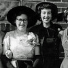 Margaret, Frannie, Unknown and Nora 1a