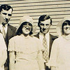 Mae Corliss Paddy Frank and Mary Howley2