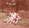 JIm, Dee & Nancy - Boston Common 1961