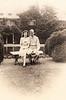 1943 Nora & Ed in Long Island