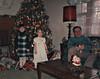 1987 Christmas Kerrie Katie & Ed