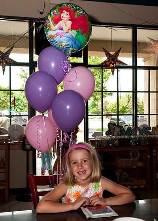 Happy Birthday Ainsley