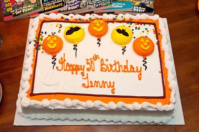 Happy Birthday Tenny