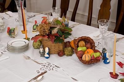 Happy Thanksgiving 2008