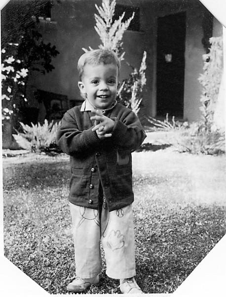 1959 abt - John Leimert Jr