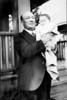 Grandfather Charles Esmond Hall and Dorothy Heysinger