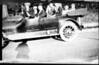 Charles Heysinger driver of touring car - he purchased with his brother
