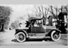 Truck used in Heysinger Family battery business - abt 1921
