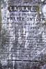20-Laura - wife of J  Walper Snyder