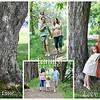 Jenny Justin Family