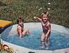 1988 Kerrie & Katie