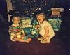 1985 Katie & Kerrie Christmas