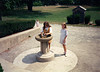 1995 Kerrie & Katie at Frothingham Park
